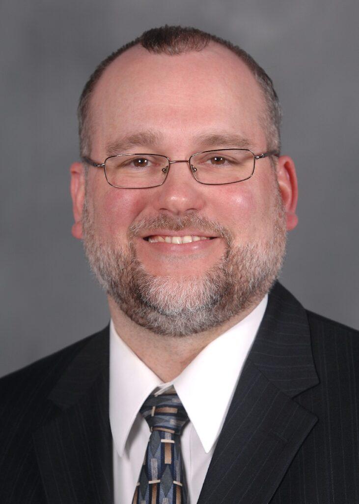 Ken Burhanna